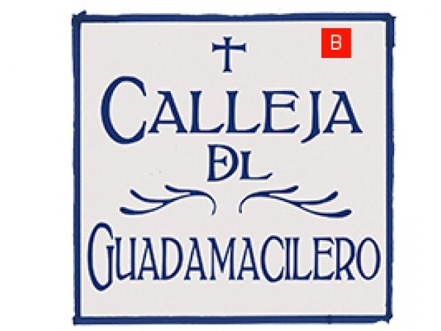 20. Calleja del Guadamacilero