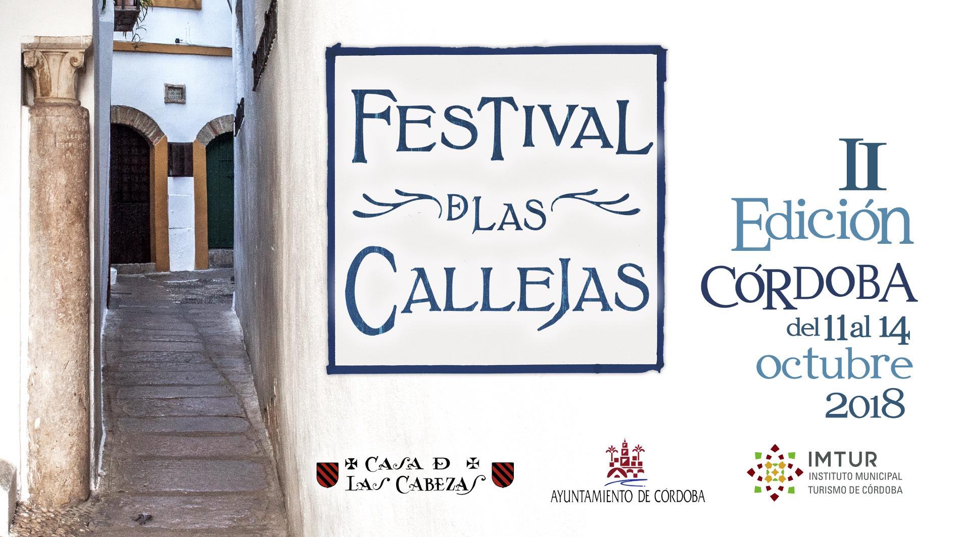 II Edición Festival de las Callejas de Córdoba